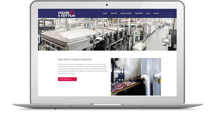 website maken gelderland